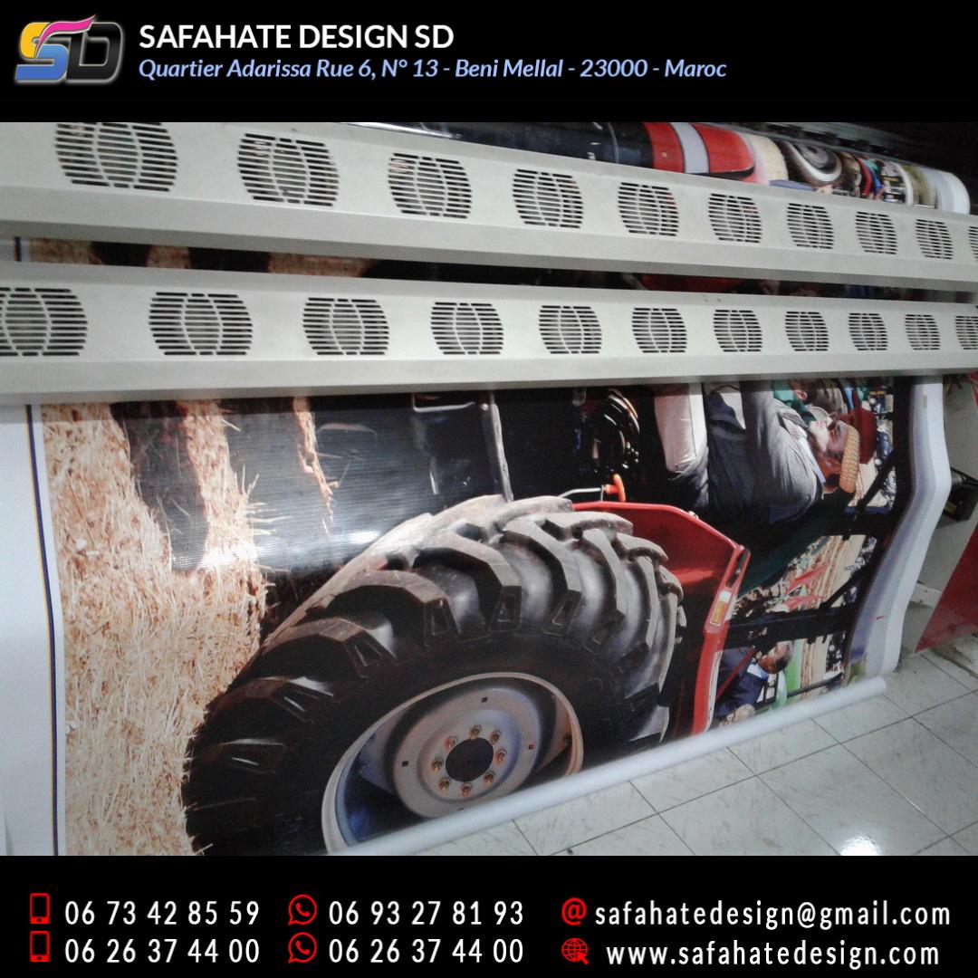 impression grand format sur bache banderole safahate design beni mellal _55