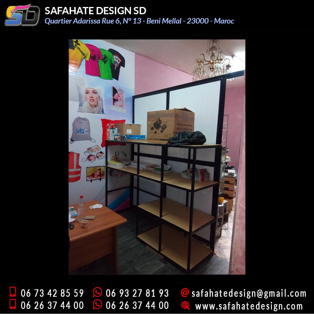 impression sur bache habillage murs safahate design imprimerie beni mellal (2)