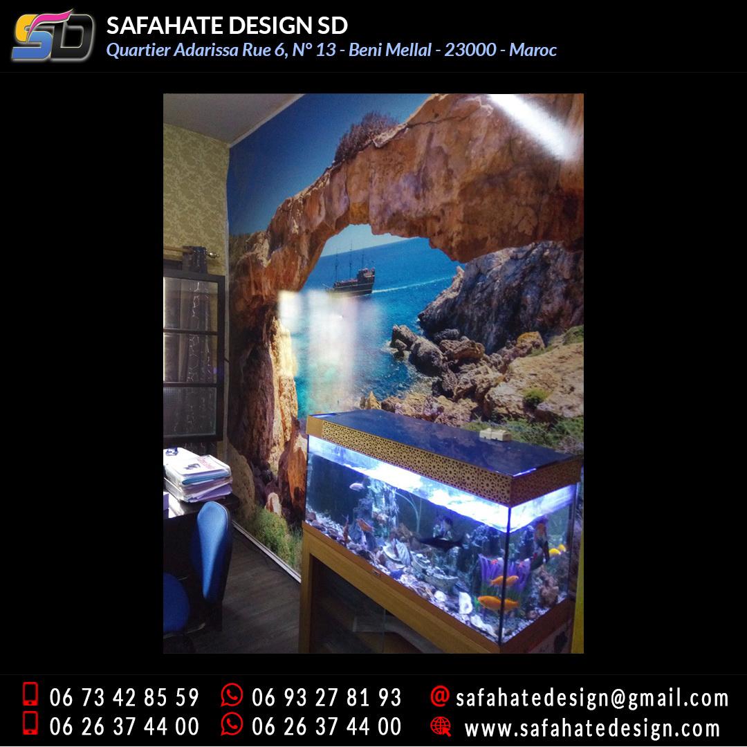 impression sur bache habillage murs safahate design imprimerie beni mellal (29)