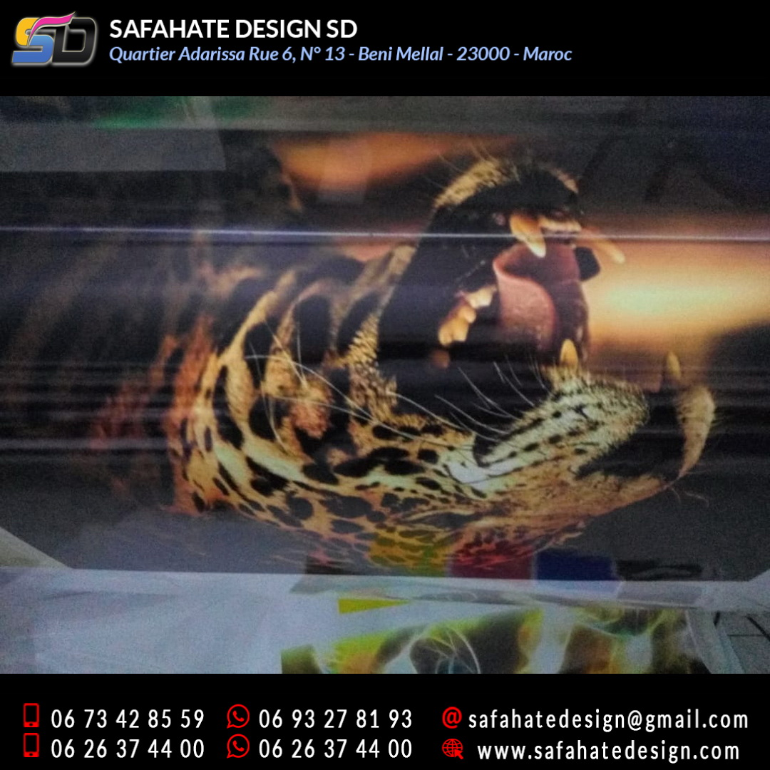 impression grand format sur bache banderole safahate design beni mellal _04