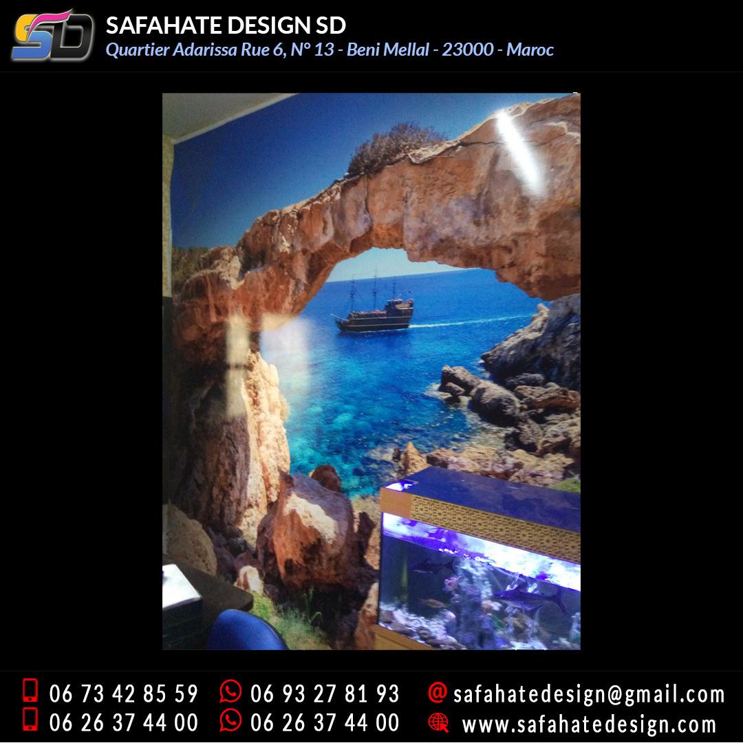 impression sur bache habillage murs safahate design imprimerie beni mellal (30)